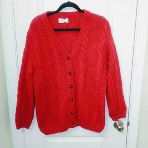 Vintage! United Colors of Benetton Mohair Sweater